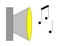 GML 001 Lautsprecher_Symbol